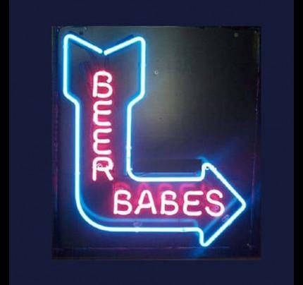 Irish Pub Open LED Neon Light Sign