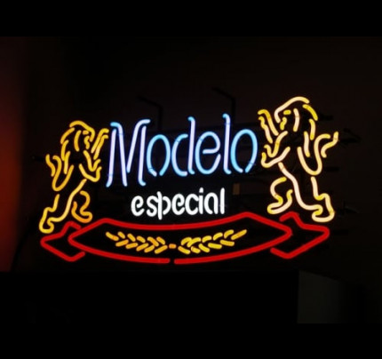 """New Modelo Especial Beer Neon Sign 24/""""x20/"""" Ship From USA"""